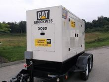 2011 Caterpillar XQ60