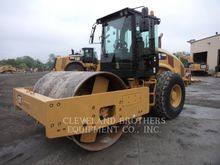 2014 Caterpillar CS66B