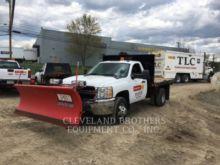 Used Chevrolet KODIAK C5500 Dump truck for sale | Machinio