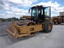 2014 Caterpillar CP56B