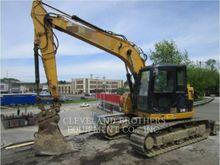 2011 Caterpillar 314DLCR