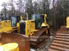 2008 Caterpillar D6N XL