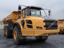 2012 Volvo Construction Equipme