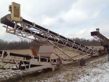 2000 Nordberg STACKER