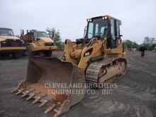 2008 Caterpillar 963D