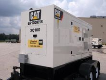 2010 Caterpillar XQ100