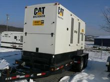 2007 Caterpillar XQ230