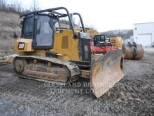 2013 Caterpillar D6K2XL