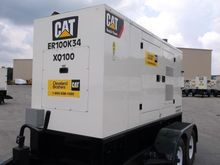 2011 Caterpillar XQ100
