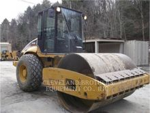 2006 Caterpillar CS-563E