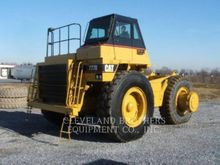 2000 Caterpillar 777D