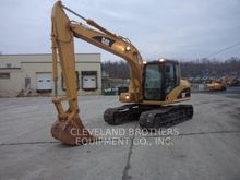 2007 Caterpillar 312CL