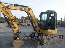 2015 Caterpillar 305E2CR