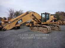 2001 Caterpillar 365BL
