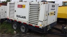 Used 2004 SULLAIR 90