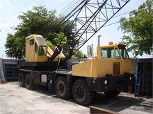 1980 P & H 440TC