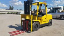 2003 HYSTER H110XM