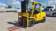 Used 2003 HYSTER H11