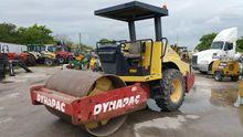 2001 DYNAPAC CA152D
