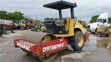 Used 2001 DYNAPAC CA