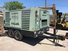 2008 SULLAIR 900 CFM