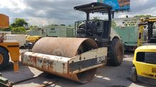 2005 INGERSOLL-RAND SD116DX