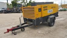 2005 ATLAS COPCO XAS756CD