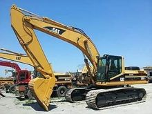 2000 CATERPILLAR 330BL
