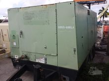 2006 SULLAIR 1600 CFM
