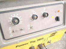 Used 1999 ESAB POWER