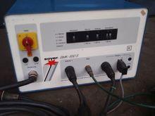 1992 SOYER BMK 650 S