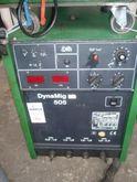 Used 1995 MIGATRONIC