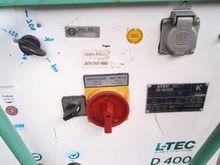 Used 1992 L-TEC D 40