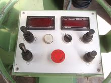 1992 HAEUSLER CPHV-125 V+H
