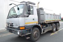 2010 TATRA T 815 6x6 EURO 5