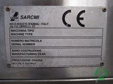 1995 SACMI CARBOSARMI DPRF-80