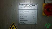 1996 KRONES UNITRONIC