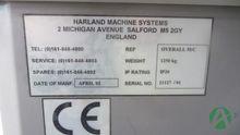 Used 2002 HARLAND MA