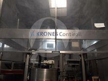 Used 2002 KRONES Con