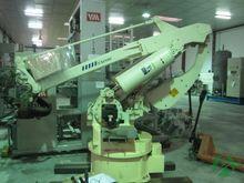 2002 Auxinde Robot Paletizador