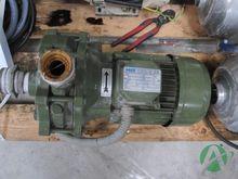 Used SAER FC-25/2B i