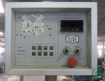 Used OLIVE EC 15/ HO