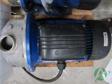 Used LOWARA CEA210/5