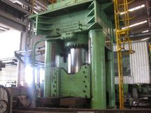 Hydraulic Press Manufacturing C