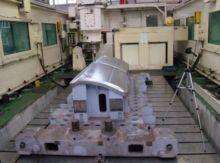 1999 Ingersoll HVM 10257