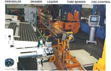 2007 Lang Tube Tech 80 CNC-EMR-