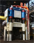Duisburg 7500 Ton Forging Press