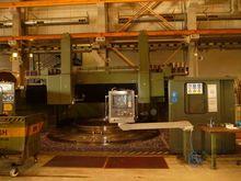 1992 Farrel 16' Fixed Rail CNC