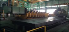 2007 Kochiyama Pin Lathe CNC Cr