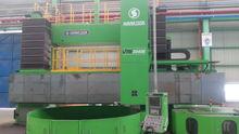 2010 Hankook VTB 30/40E CNC Dou